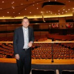 Návštěva Evropského parlamentu v Bruselu