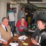 Politika se dělá u piva s Karlem Schwarzenbergem