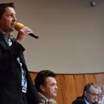Debata s veřejností v Hradci Králové
