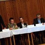 R. Sršeň, T. Czernin, L. Niedermayer, M. Kalousek a L. Heger